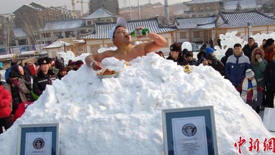 Bạn nhớ gì về các kỷ lục Guinness trên thế giới