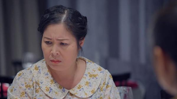 Bà Mai là nhân vật giúp NSND Hồng Vân được chú ý trong năm 2018.