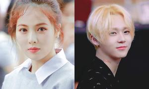 Hyun Ah - E'Dawn: Cặp đôi chỉ đạt đỉnh cao nhan sắc khi... không yêu nhau