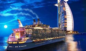 Những trải nghiệm xa xỉ nhất thế giới tại UAE