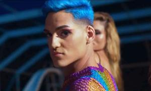 Ca sĩ đồng tính Puerto Rico bị bắn chết ở tuổi 24