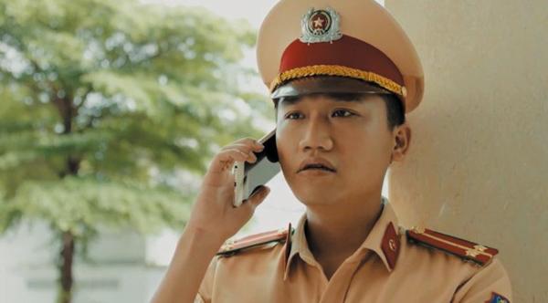 Vai diễn Mr Cần Trô của Xuân Nghị.