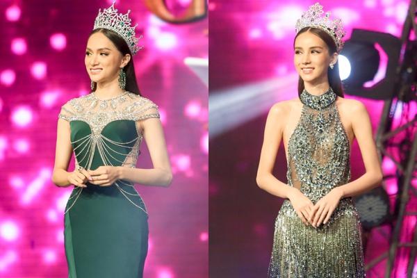 Thiênthần chuyển giới Thái Lan diện áo dài đẹp chẳng thua ai - 8