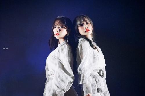 3 thiên thần cảnh kết đầu tiên của Kpop trong năm 2019 - 5