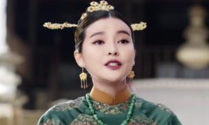 Cao Thái Hà sợ bị khán giả ghét vì 'quá ác' trong phim cung đấu