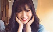 Nhan sắc ngọt ngào của Hoa hậu chuyển giới Việt Nam