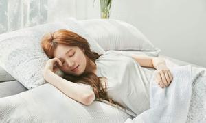 Ngủ ngon giấc không hề tốt như bạn nghĩ