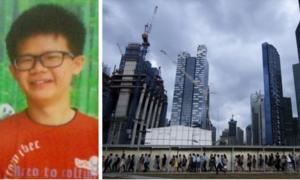 Ngại hỏi đường thanh niên 18 tuổi lạc lối 10 ngày ở Singapore