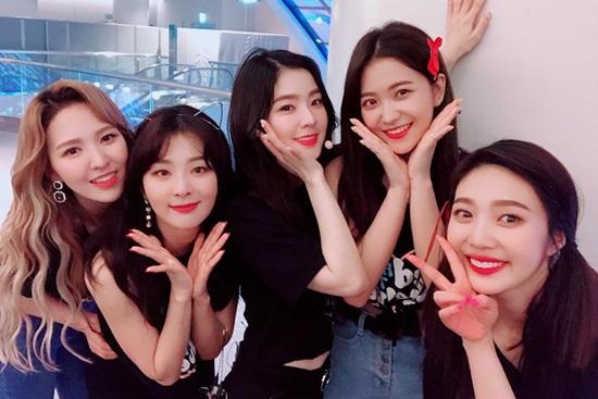 Khả năng hiểu biết của bạn về Red Velvet đến đâu?