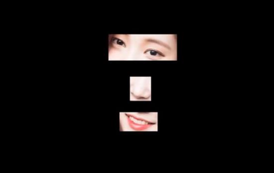 Nhận dạng idol Hàn qua mắt, mũi, miệng (2)