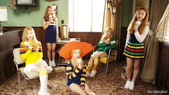 Khả năng hiểu biết của bạn về Red Velvet đến đâu? - 4