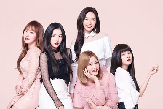 Khả năng hiểu biết của bạn về Red Velvet đến đâu? - 6