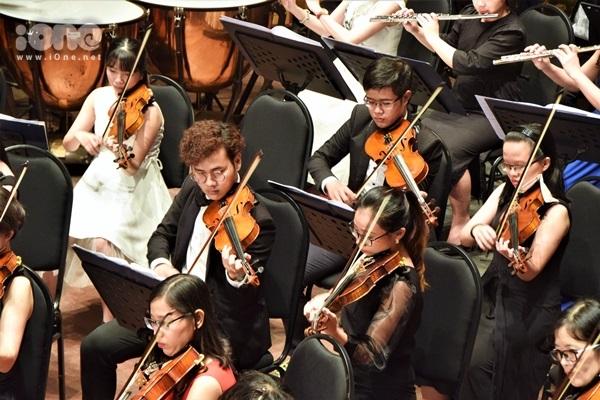 Giám đốc Nhạc viện cho biết dàn nhạc trẻ này sẽ làm trẻ hóa nhạc giao hưởng bằng kỹ thuật sáng tạo của nhóm. Trong 2019, SPYO sẽ đưa nhạc giao hưởng ra không gian mở bằng những buổi biểu diễn âm nhạc cộng đồng. Đặc biệt, nhóm sẽ tiếp cận các khán giả trẻ bằng những bản nhạc giao hưởng ai nghe cũng biết, nhưng với phong cách trẻ trung hơn, thần thái hơn.