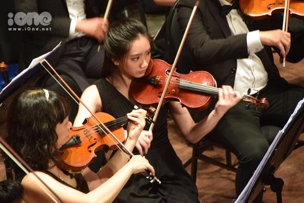 Dàn nhạc giao hưởng trẻ Sài Gòn được nghệ sĩ Nguyễn Bảo Anh chăm lo phần đạo diễn nghệ thuật. Ông từng là bè trưởng Basson của dàn nhạc giao hưởng Daejeon (Hàn Quốc), hiện là giám đốc một trung tâm âm nhạc lớn tại Hong Kong.