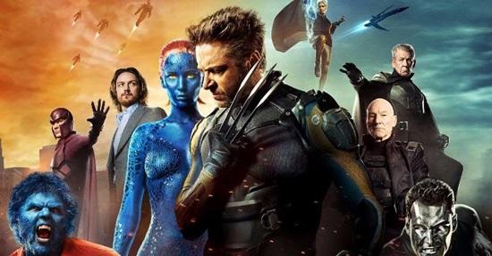 Bạn biết bao nhiêu về vũ trụ Marvel? (2)