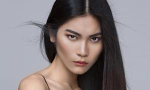 Người mẫu Kim Dung tố BTC Tuần thời trang Việt nợ cát-xê