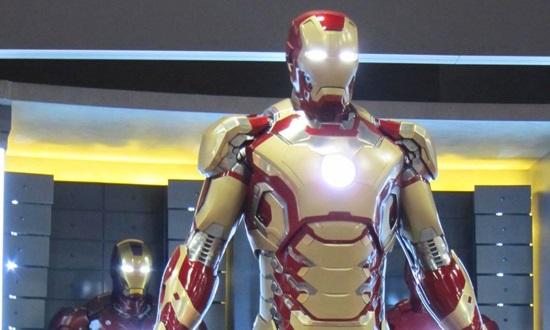 Bạn biết bao nhiêu về vũ trụ Marvel? (2) - 7