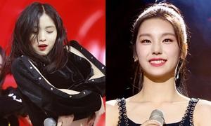 Girlgroup sắp ra mắt của JYP - nơi hội tụ những mỹ nhân 'đẹp lạ'