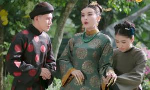 Webdrama cổ trang Việt Nam thừa nhận học theo 'Diên Hy công lược'