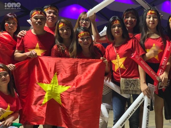 Việt Nam hạ Yemen 2 - 0, hy vọng đi tiếp mở rộng - 1