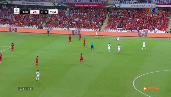 Việt Nam hạ Yemen 2 - 0, hy vọng đi tiếp mở rộng - 2