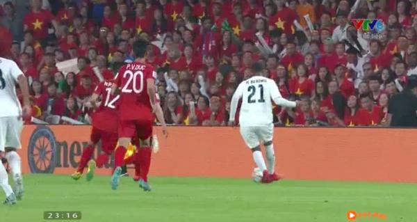 Việt Nam hạ Yemen 2 - 0, hy vọng đi tiếp mở rộng - 3