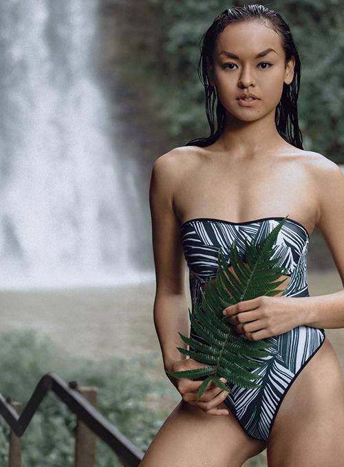 Đừng chê Mai Ngô thừa cân trước loạt ảnh diện bikini sexy này - 5