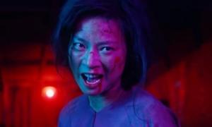 Ngô Thanh Vân tơi tả trong trailer nghẹt thở của 'Hai Phượng'