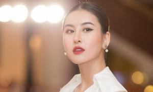 Hà Lade: 'Bạn trai không quan tâm tôi đẹp hay xấu sau phẫu thuật thẩm mỹ'