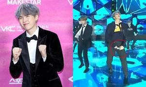 Những khoảnh khắc của idol khiến fan cười vỡ bụng tại SMA 2019