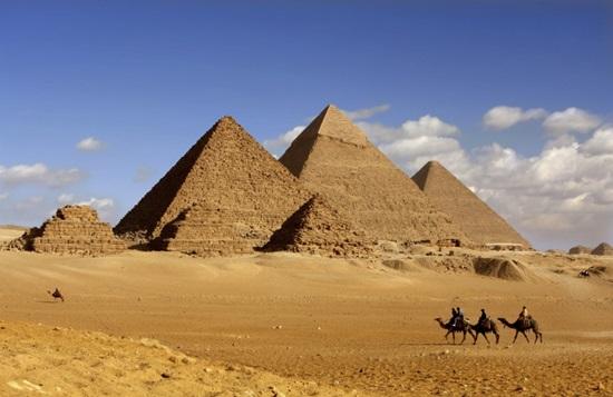 Ai Cập cổ đại, bạn nắm rõ đến đâu? - 1