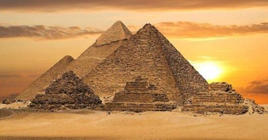 Ai Cập cổ đại, bạn nắm rõ đến đâu? - 2