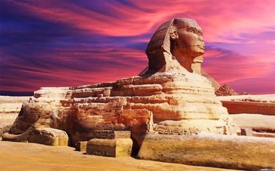 Ai Cập cổ đại, bạn nắm rõ đến đâu? - 3