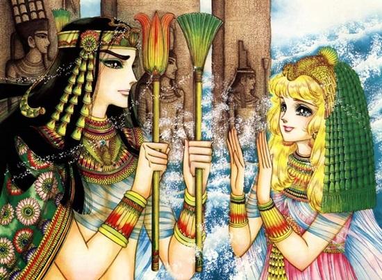 Ai Cập cổ đại, bạn nắm rõ đến đâu? - 5