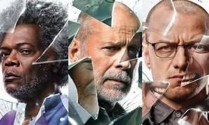 'Bổ túc' kiến thức trước khi xem 'Glass: Bộ ba quái nhân'