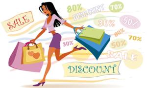 Trắc nghiệm: Cách giải quyết tình huống khi đi shopping vạch trần tâm lý tình yêu của bạn