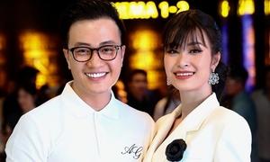 Đông Nhi kể về cái Tết mê chạy show, bỏ quên gia đình