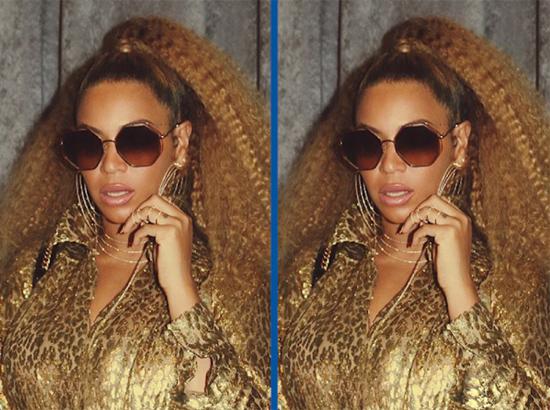 Tinh mắt soi Beyoncé có gì khác lạ? - 6