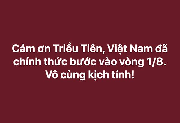 CĐV dõi theo Việt Nam vào vòng 1/8 đau tim hơn cả xem chung kết - 2