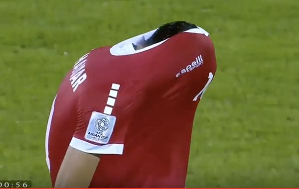 Cầu thủ Lebanon gục đầu, ôm mặt khóc vì không tin trao quyền đi tiếp cho Việt Nam - 5