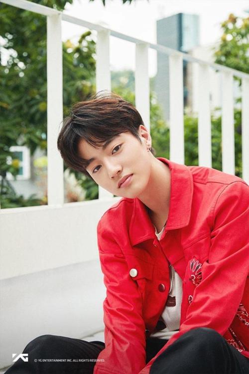 YG công bố 4 thành viên đầu tiên của nhóm nam mới - 2
