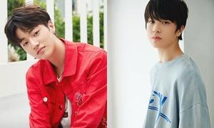YG công bố 4 thành viên đầu tiên của nhóm nam mới