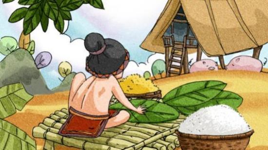 Đọ sự hiểu biết về truyền thuyết Việt Nam - 4