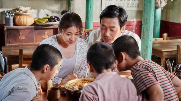 5 phim điện ảnh Hàn Quốc về tình cảm gia đình lấy nước mắt người xem - 3