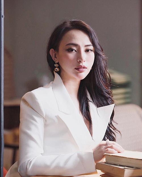 Hot girl 9x Hà Nội phủ nhận ồn ào tố Huyền My để PR tên tuổi - 3