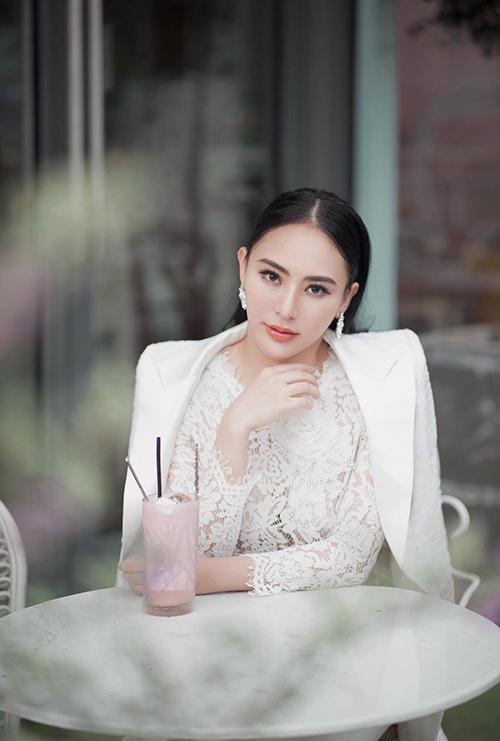 Hot girl 9x Hà Nội phủ nhận ồn ào tố Huyền My để PR tên tuổi - 5