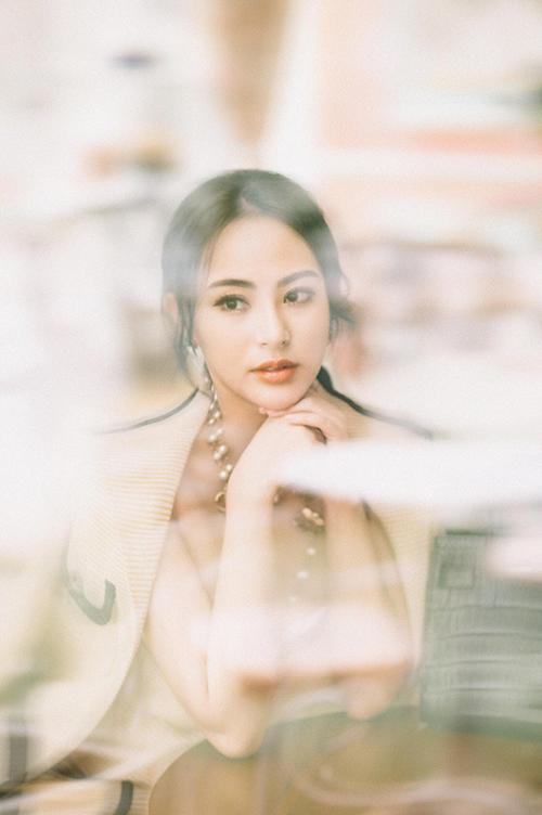 Hot girl 9x Hà Nội phủ nhận ồn ào tố Huyền My để PR tên tuổi - 6