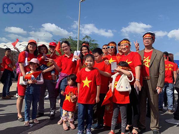 Việt Nam 0 - 0 Jordan (hiệp 1): Đặng Văn Lâm cứu thua xuất sắc - 6