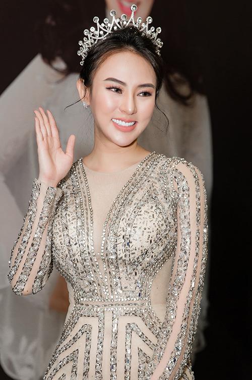 Hot girl 9x Hà Nội phủ nhận ồn ào tố Huyền My để PR tên tuổi - 2