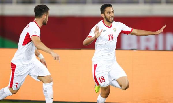Musa (số 18) được ví như Messi của Jordan.